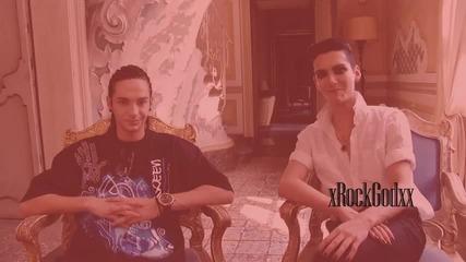 Tom Kaulitz ;; Rock God