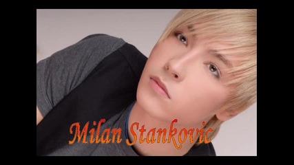 Milan Stankovic - Face
