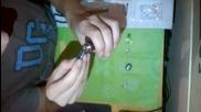 Как се навива кантал за електронна цигара