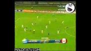 Copa America 2007 - Uruguay 0 Vs. Peru 3