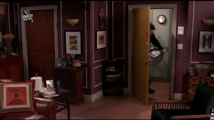 Friends / Приятели - Сезон 6 Епизод 17 - Bg Audio - | Част 1/2 |