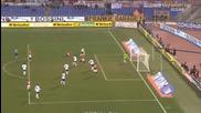 Отмениха гола на сезона в Италия