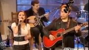 Мелина Асланиду - какво ти направих че пушиш - Live