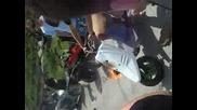 Скутер Среща Плевен