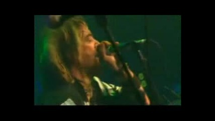 Soulfly - Pukkelpop 2007 (part 2)