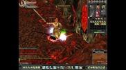 Hero Online Tussan Death