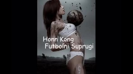 Honn Kong - Futbolni Saprugi