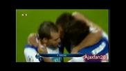 Порто 2:0 Атлетико Мадрид