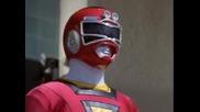 Power Rangers Turbo - 23
