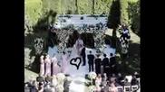 Сватбата На Аврил Лавин.