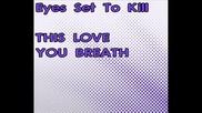 The Same Eyes Set To Kill! xdd