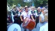 Youtube - Копривщица 2010 - Зурнаджийската група от Кавракирово 3