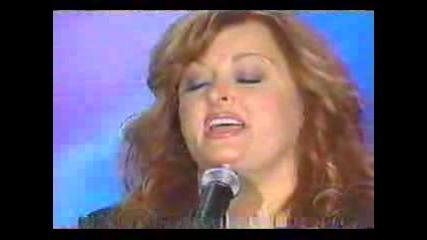 Wynonna Judd - I Wanna Know What Love Is
