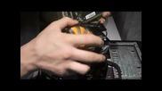 Смяна на термо паста на видеокарта