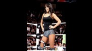 Wwe Layla New 8th Theme Song 2012 - Insatiable