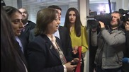 Russia: Syrian Kurds open up diplomatic mission in Moscow