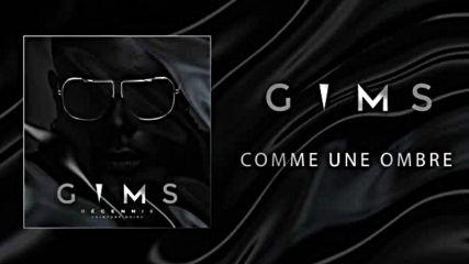 Gims - Comme une ombre (превод)