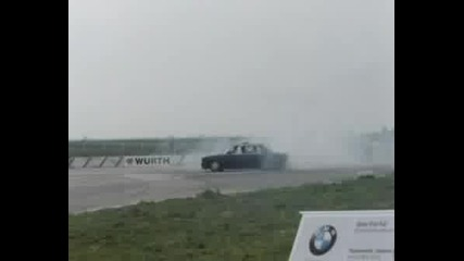 Bmw E28 Drift 2