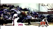 Ocean View Toc December 8 - 13 Promotion Clip - Demar Derozan Jrue Holiday & More 2(hd Clip)