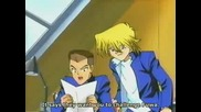 Yu - Gi - Oh season 0 episode 12