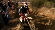 Extreme endurocross at Hells Gate 2012