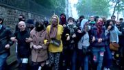 France: Clashes outside National Assembly after govt. push through labour laws