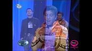 Music Idol 2: Четвъртия Квартет - Ивайло, Милен, Ясен, Нешко