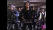 Michael Jackson - Bad (High Quality)