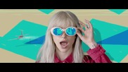 Paramore - Hard Times (Оfficial video)