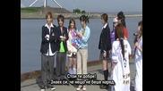 [ Bg Sub ] Dragon Zakura - Епизод 4 - 2/2