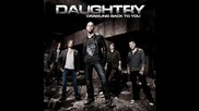 Daughtry - Drown In You (превод)
