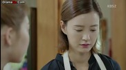 Discovery of romance ep 11 part 1