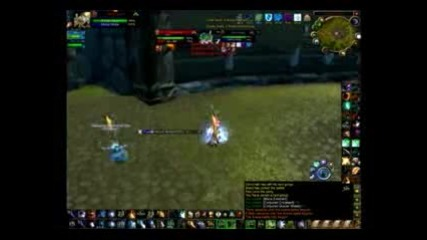 Wow - Mage Pvp 2