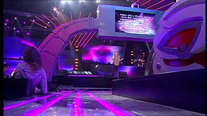 Biljana Petrovska - Ciganine ti sto sviras