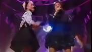 Pepsi & Shirlie - Heartache , 1986