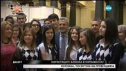 В края на телевизиония сезон - политическо и лично от Стажанта - Дикoff (05.07.2015)
