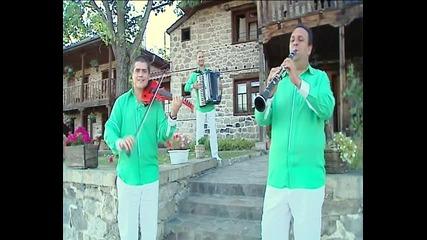 Оркестър Пловдив - Шопска сюита,преминула бела Бека