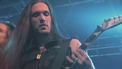 Amoral - Prolong A Stay Official Music Video