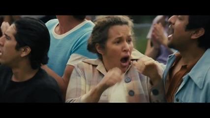 Kevin Costner, Morgan Saylor, Maria Bello in 'McFarland, USA' Trailer 2