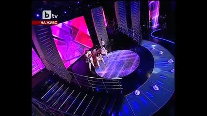 Dem Divas Разбиха Публиката Бг Търси Талант 3.05.2010