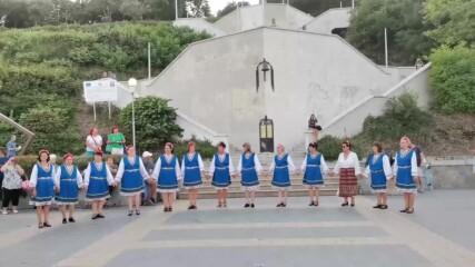 Танцова формация ''Танцувай с мен'' - Бургас, 25 юли 2021