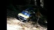 Range Rover & Jeep Wrangler играчки