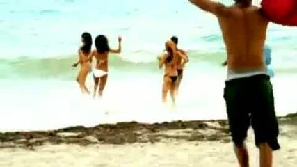 Mohombi - Bumpy ride ( Високо Качество )