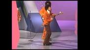 The Jackson 5 - Dancing Machine ( High Quality) Hq 480p