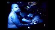 Dimmu Borgir - Nicholas Barker Drums