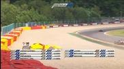 15-то състезание Фиа Ф3 Европейски Шампионат 2014