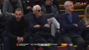 Стилно: Джорджо Армани не пропусна Барселона