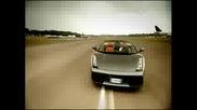 Lamborghini Gallardo - Top Gear - (бг суб)