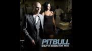 Pitbull feat. Akon - Shut It Down new