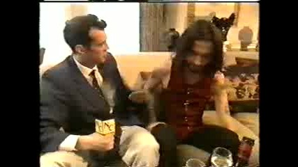 Dave Gahan Interview 1993